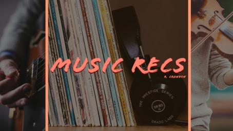 music recs
